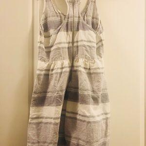 Lou & Grey Racerback Dress